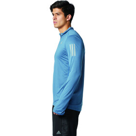 adidas Response 1/2 Zip Sweatshirt Men core blue